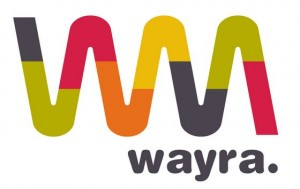 logo wayra
