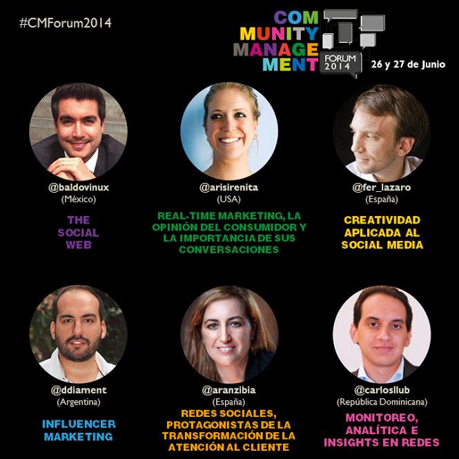 cmforum2014
