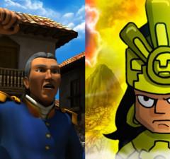 Videojuegos peruanos